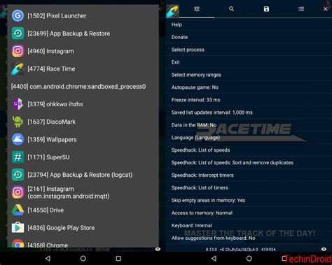 best hacker apps for android app