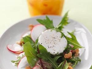 Salat Mit Ziegenkäse Und Honig : salat mit n ssen und ziegenk se rezept eat smarter ~ Lizthompson.info Haus und Dekorationen