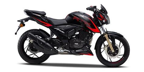 Apache Rtr 200 4v 2019 by Tvs Apache Rtr 200 4v Race Edition 2 0 Price Images