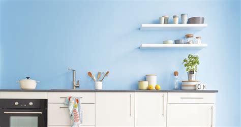 dans la cuisine stunning cuisine peinte en bleu pictures antoniogarcia