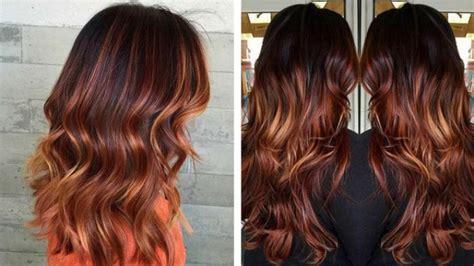 warnai rambut kenali dulu perbedaan highlight