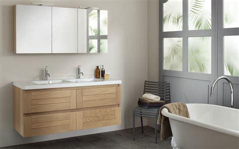 meubles salle de bains en ch 234 ne massif lignum espace