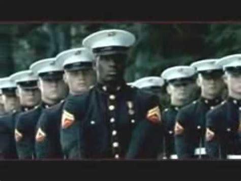proud  marines youtube