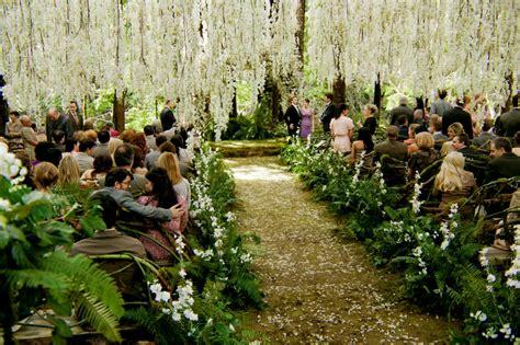 The Twilight Wedding