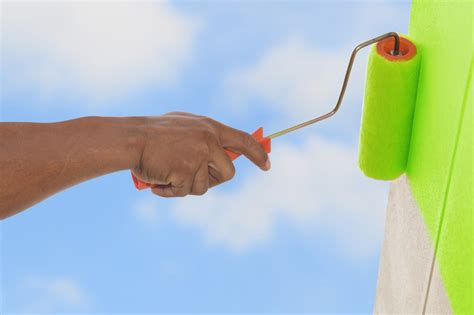 Streichen Außen by Porenbeton Streichen 187 Hinweise Tipps Tricks