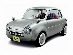Lc Autos : 2005 suzuki lc concept review ~ Gottalentnigeria.com Avis de Voitures