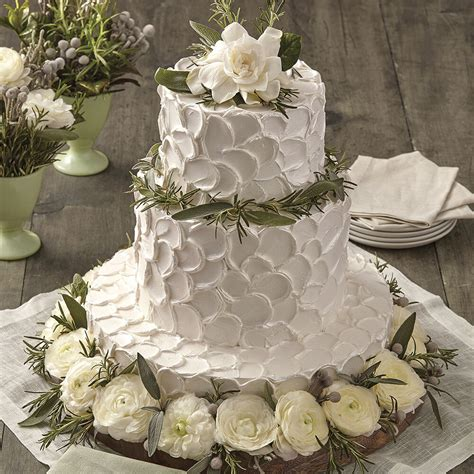 natures beauty herb cake wilton