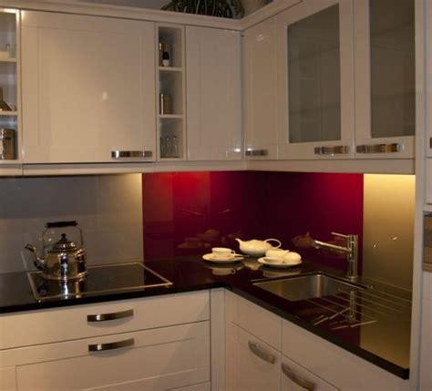 Kuche Fliesenspiegel by Fliesenspiegel Aus Glas Glas Hagen