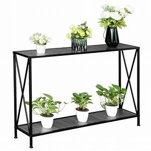 High, Quality, Console, Table, Side, Stand, Sofa, Entryway, Hall, Display, Storage, Shelf