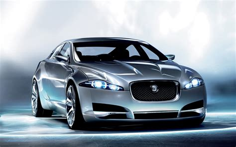 jaguar  xf concept  wallpapers hd wallpapers id