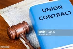 Labor Union Contracts