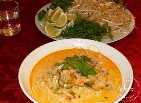 cuisine vietnamienne soupe vietnamienne aux poissons la tendresse en cuisine