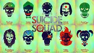 Suicide, Squad, Background, U00b7, U2460, Download, Free, Awesome, Hd, Wallpapers, For, Desktop, And, Mobile, Devices