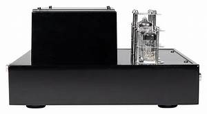 Rockville Blutube Amplificatore A Valvole Con Bluetooth