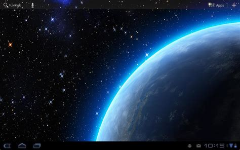 Live Wallpapers by Live Earth Wallpaper Gallery