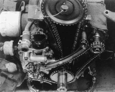 2 6l Mitsubishi Engine by Repair Guides Engine Mechanical Cylinder And