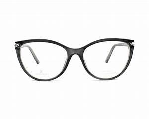 Acheter Des Lunettes De Vue : acheter des lunettes de vue swarovski sk 5245 001 visionet ~ Melissatoandfro.com Idées de Décoration