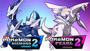 Pokémon Diamond and Pearl Remake: Wild Battle Theme Remix ...