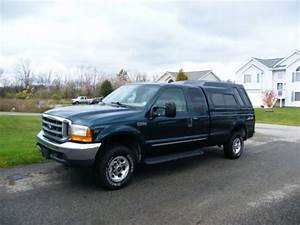 Sell Used 1999 Ford F250 Superduty Supercab Lariat 4x4 In