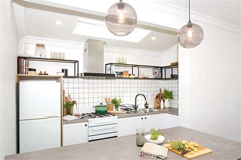 Do It Yourself-how To Create Your Dream Kitchen