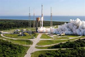NASA's Newest Tracking & Data Relay Satellite Sails into ...