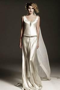 art deco wedding gown violet deco weddings With art deco wedding dress