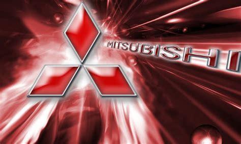 Origins Of The Mitsubishi Logo