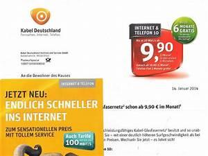 Kabel Deutschland Abdeckung : kabel deutschland brief werbung an alle bewohner teilweise unzul ssig news ~ Markanthonyermac.com Haus und Dekorationen