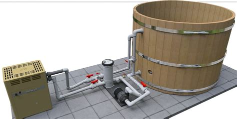 How To Convert Natural Gas Hot Tub Heater To Propane?