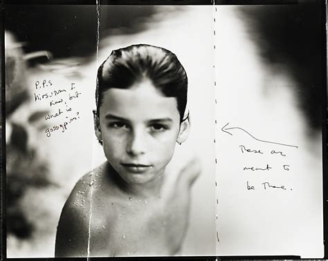 Sally Mann  Untitled (photo Of Emmett) Artsy