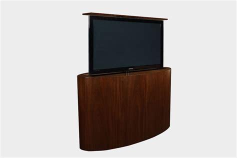 tv cabinet hidden tv lift flat screen tv lift cabinet large flat screen tv lift