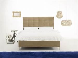 Möller Design Betten : designer boxspringbett leder ~ Michelbontemps.com Haus und Dekorationen