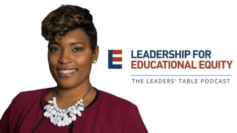 Podcast Jada Drew On Inspiring Leaders Toward Diversity