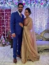 Avinash Sachdev And Shalmalee