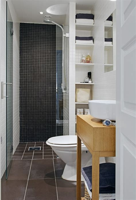Kleines Badezimmer Gestalten by Badideen Kleines Bad Interessante Interieurentscheidungen