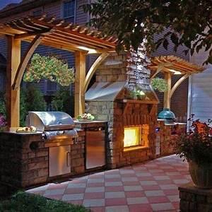 Outdoor Küche Gemauert > Jevelry com >> Inspiration für