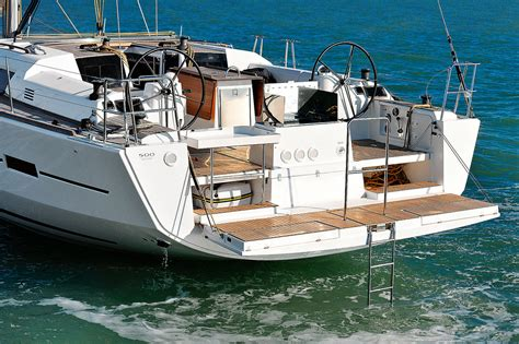 dufour  gl private yacht charter sailing holidays