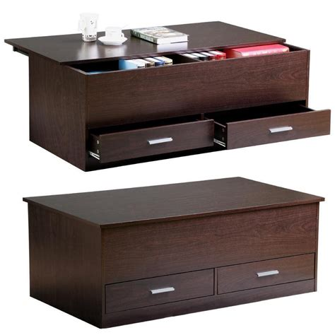Half barrel coffee table, source: Unique Steamer Trunk Coffee Table Ideas - HomeInDec