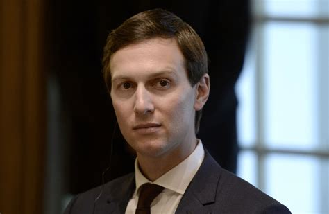 Kushner debt increased by many millions after coming to WH