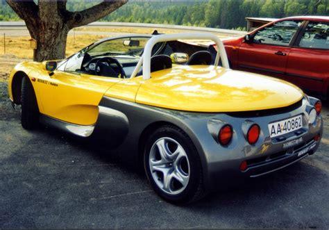 Renault Spider photos #5 on Better Parts LTD