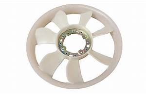 Replacement Cooling Fan Blade For Toyota 1993 T100 89