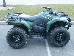 2011 Yamaha Grizzly 450 Auto  4x4 Eps For Sale In Meridian