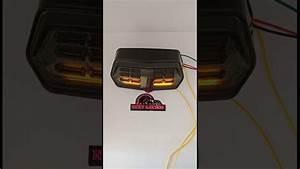 Lampu Stop Rx King