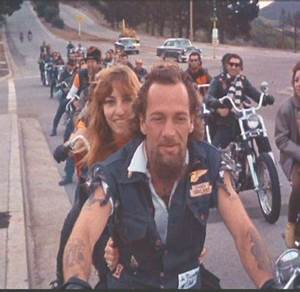 The leader of the pack! Sonny. | Biker Gangs | Hells ...