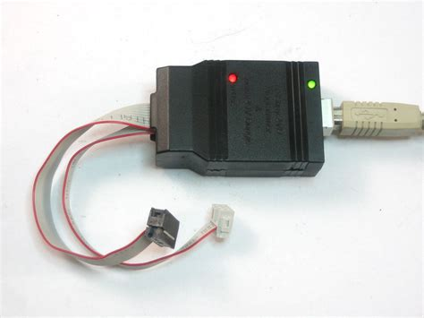 Usbtinyisp Avr Programmer Kit Usb Spokepov Dongle