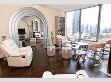 In pictures Burj Khalifa Apartments GulfNewscom