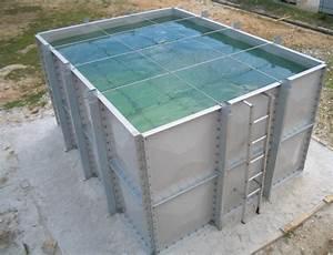 Reservoir D Eau : reservoir d 39 eau de pluie ~ Dallasstarsshop.com Idées de Décoration