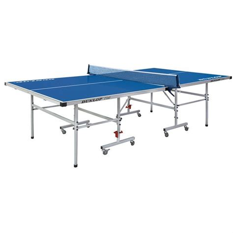 dunlop ping pong table dunlop tto1 outdoor table tennis tables ping pong game