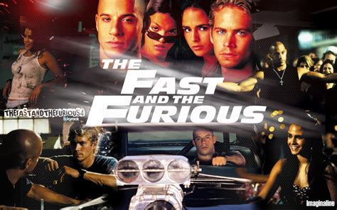 fast and furious 1 fond ecran fast and furious 1 by imaginaline on deviantart