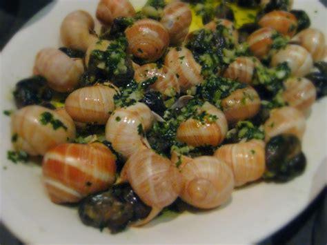 cuisine escargot food escargot wishing for horses